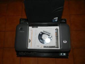 Impresora Deskjet  Con Todos Sus Accesorios