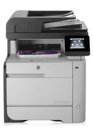 Impresora Laser Jet Pro 476nw Wi-fi Oferta Por Emergencia