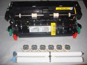 Kit Mantenimiento Lexmark 40x T652/t654-x652/x654/x656