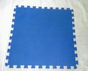 Láminas De Foami (alfombras Para Bebés) 60x60cm Grandes