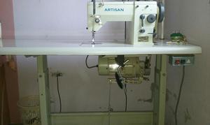 Máquina de Coser Industrial Artisan