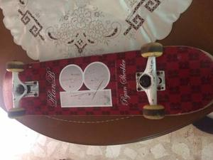 Patineta Skateboard Plan B