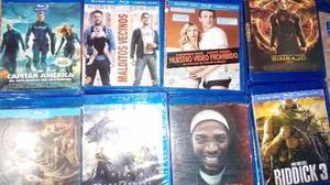 Películas Blu-ray
