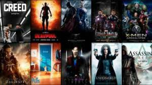 Películas  En Digital Full Hd 720 Calidad Blu Ray