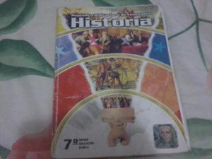 libro de historia de venezuela 8 grado