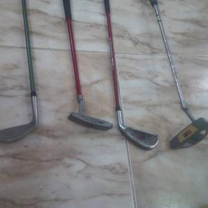 Palos De Golf Para Niños (u.s. Kids Golf)