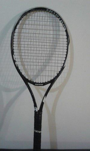 Raqueta De Tennis Gamma Rzr 98t,poco Uso