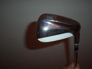 Remato! Set De Palos De Golf Walter Hagen Made In Usa