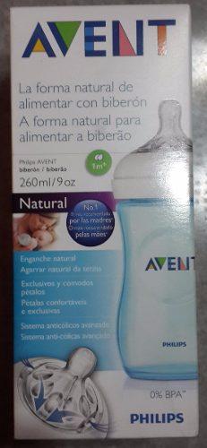 Teteros Avent Linea Natural Originales