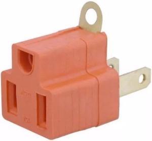 Adaptador Convertidor Trifasico 3 A 2 Corriente Pc Ups Ccc