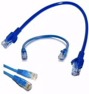 Cable De Red Patch Cord 20cm Internet Rj45 Pc Laptop Utp Ccc