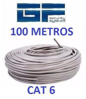 Cable Utp Cat  Metros Marca Wireplus Testeado