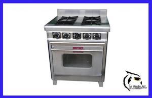 Cocinas Industriales, Fogones, Reverberos Y Planchas