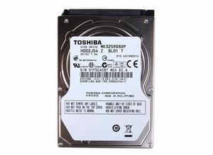 Disco Duro 320gb Toshiba