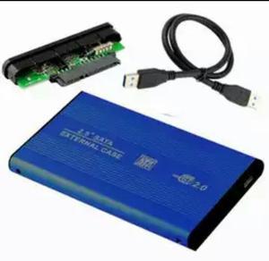 Disco Duro Externo 300 Gb Para Laptop Y Pc Nuevo