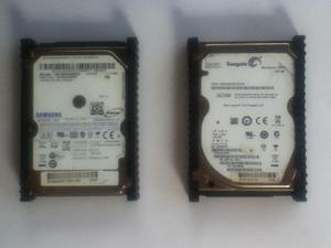 Disco Duro Sata, 320 Gb, Para Laptop, Samsung Y Seagate