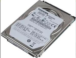 Disco Duro Sata Para Laptop De 320 Gb