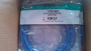 Patch Cord Cat 6 & 5e (3ft - 7ft - 10ft)