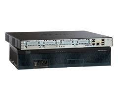 Router Cisco Modelo /k9 Licencia Voz Y Security