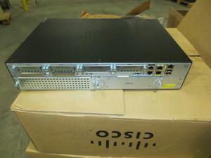 Router Cisco /k9 Serie  Nuevo