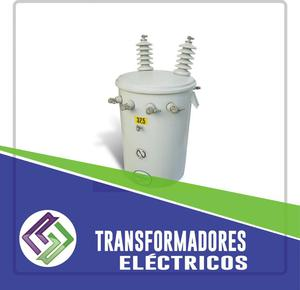 TRANSFORMADORES ELECTRICOS INDETELVA 3MVA,C.A