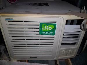 Aire Acondicionado Samsung  Btu 220v Reparar