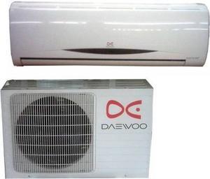 Aire Split Daewoo  Btu