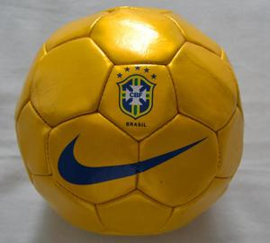 Balon De Futbol Nike Ronaldinho 46cm De Diametro