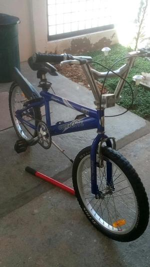 Bicicleta Corrente