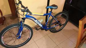 Bicicleta Montañera Rin 26 Miura
