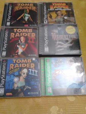 Juegos Originales Para Playstation