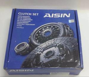 Kit Embrague Croche Clutch Toyota Machito 4.5 Aisin Japones