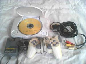 Playstation 1 Perfecto Estado