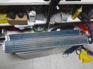 Serpentin Evaporador Aire Acondicionado Tipo Split btu