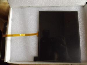 Tactil Pantalla Gps Video Auto  X 100 Mm 4 Cables