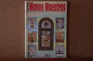 A29- Revistas De Artesanias Manualidades Tecnicas Ideas