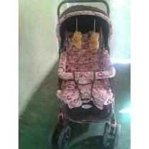 Coche Gama Baby