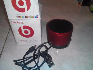 Corneta Inalambrica Bluetooth Portatil Beats By Dr Dre