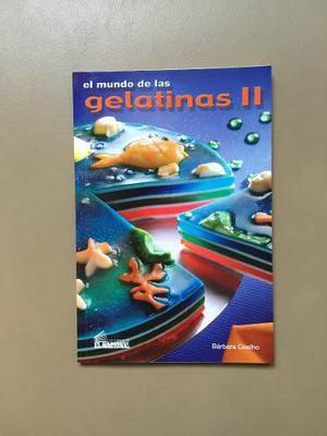 El Mundo De Las Gelatinas (revista)