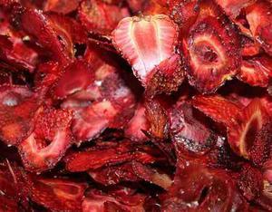 Frutas Deshidratadas Fresas, Piñas, Mango, Banana, Mix