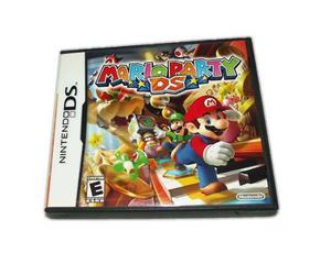 Juego Mario Party Para Nintendo Ds Original