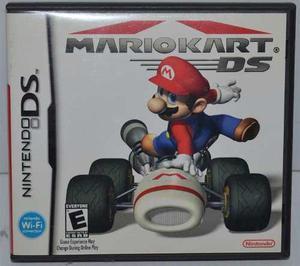 Mario Kart Ds Original (ds, Ds Xl, 3ds, 3ds Xl)