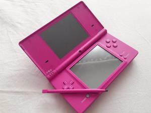 Nintendo Dsi - Fucsia - Usado