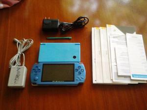 Nintendo Dsi + Pxp Mp5 Acepto Cambio Por Huawei Ascend Y600