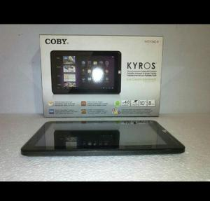 Tablet Coby 10