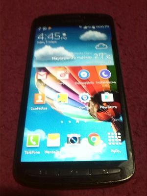 Vendo Samsung Galaxy S4 Active