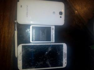 Vendo Samsung Note 2