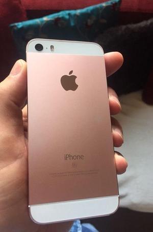 iPhone 5S Rose Gold Lte 16Gb