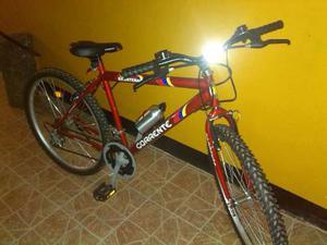 Bicicleta Corrente, Modelo Bicentenario. Rin 26.