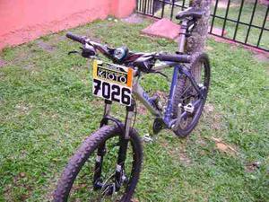 Bicicleta Giant Rin 26